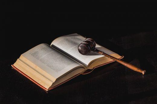 decret juridique